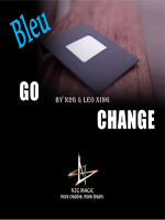 Go Change Bleu ( N2G and Leo Xing )
