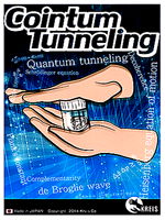 Cointum Tunneling ( Kreis Magic )