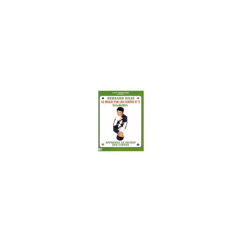 DVD Bilis 2 Le monde des tricheurs