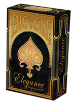 Bicycle Elegance Deck Limited Edition ( Collectable )