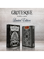 Grotesque Deck Limited Edition ( Lotrek )