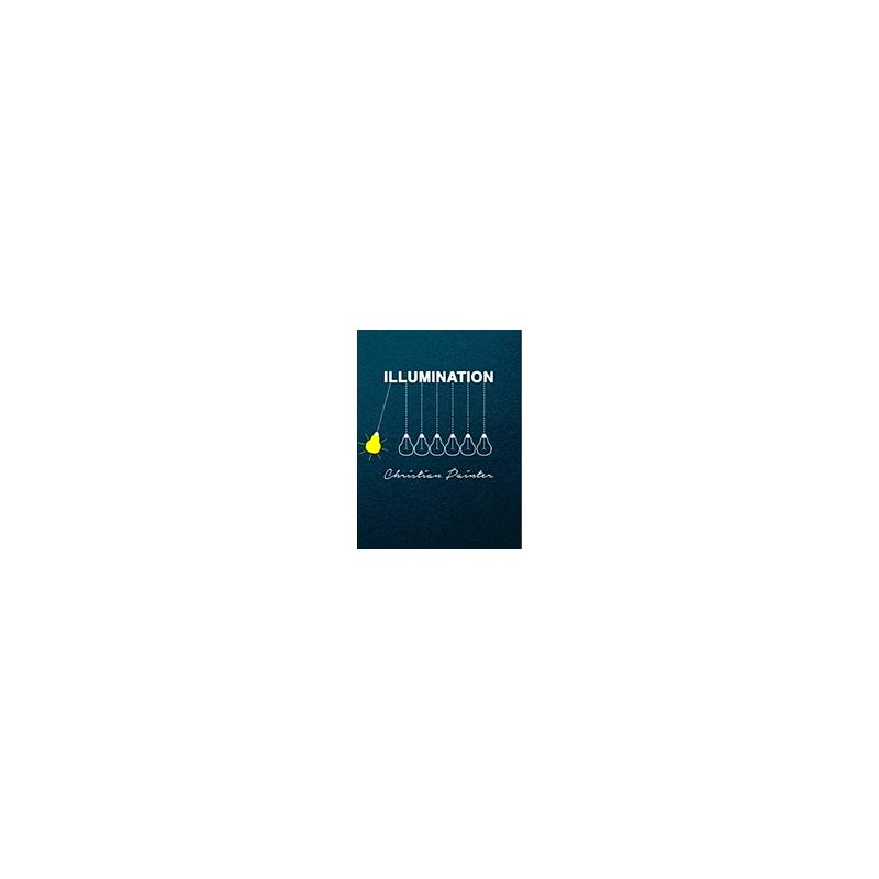 Livre Illumination ( Christian Painter )