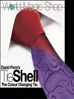Tie Shell (The Color Changing Tie)  David Penn