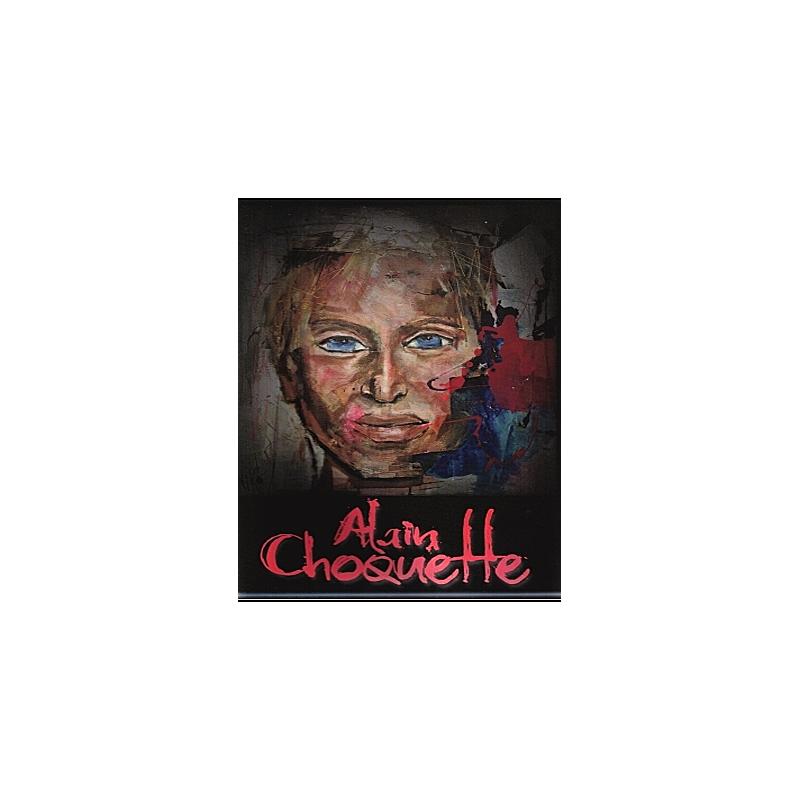 Notes de conférence ( Alain Choquette )