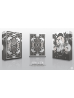 Bicycle Anicca Deck (Silver)