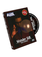 DVD Wonder Sib - Silk in Balloon ( RYOTA )