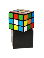 The Rubik Cube