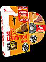 DVD the self Lévitation