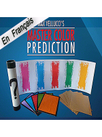 Master Color Prediction ( Explication en français )