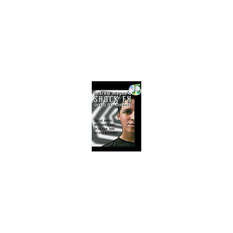 DVD Shock F/X . Andrew Mayne