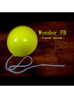 Wonder Floating Balloon (import)