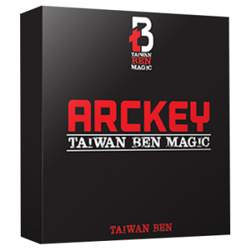 ArcKey Straightening Key ( Taiwan Ben )