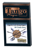 Magnetic coin strong 50 ct (pièce magnétique) (tango)