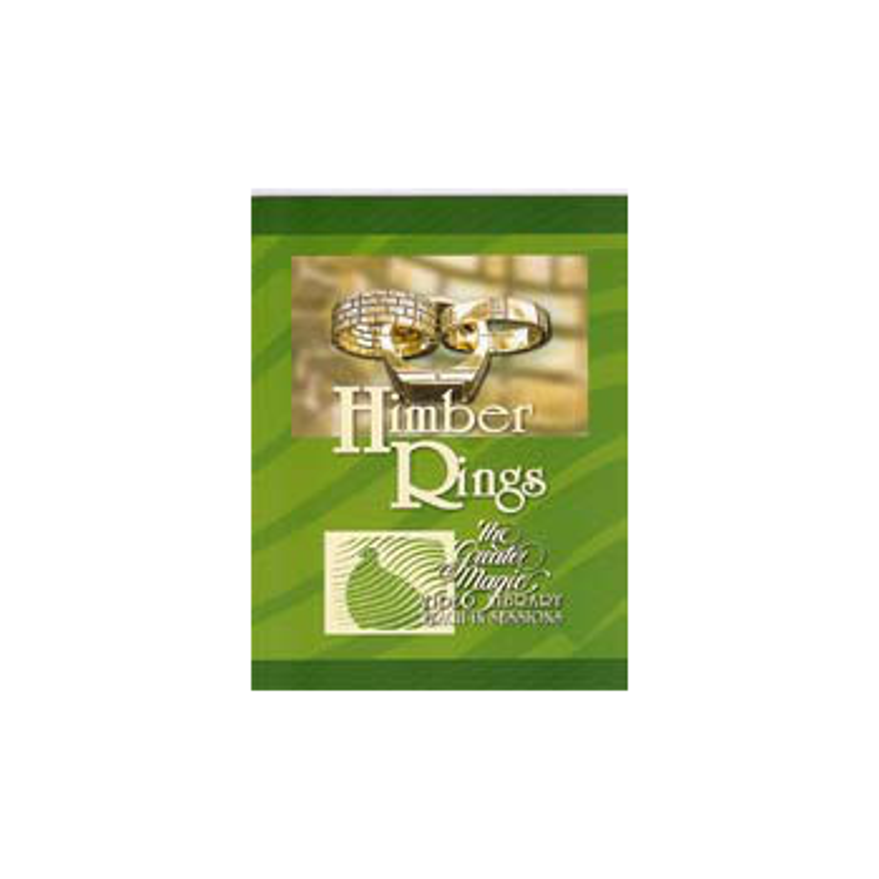 DVD Himber Rings