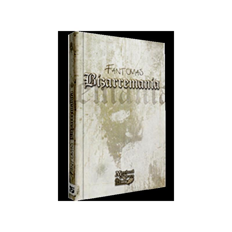 BIZARREMANIA ( FANTOMAS )