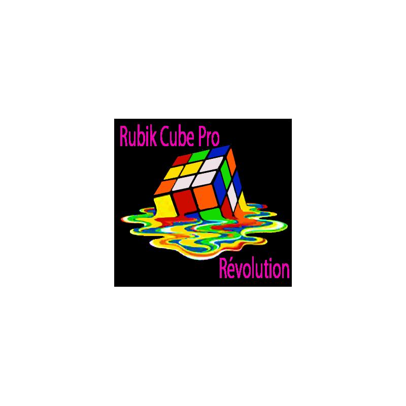 Rubik cube Pro Révolution - Téléchargement