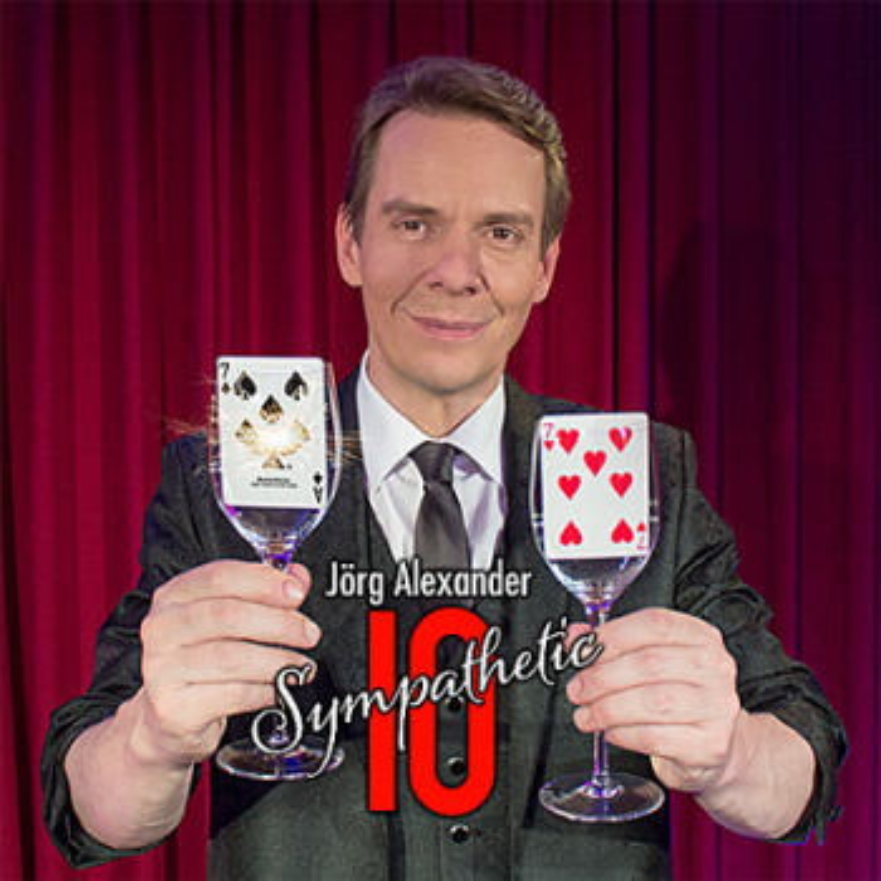 Sympathetic 10 - Jorg Alexander
