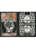 Bicycle Zombie Riders Deck