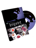 DVD Imprint ( Jason Yu and SansMinds )