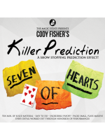 Killer Prediction ( Cody Fisher )