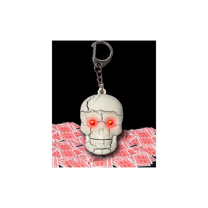 Crane mental - Magic Skull