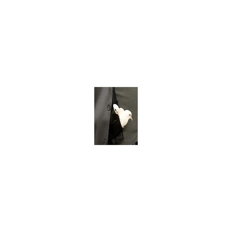 Veste harnais 6 colombes