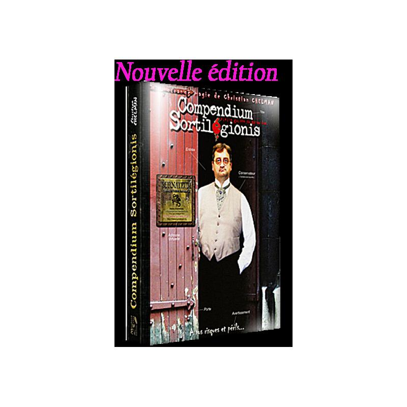 Livre Chelman Compendium Sortilégionis