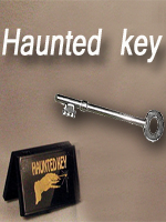 Haunted Key ( Royal ) La clé hanté