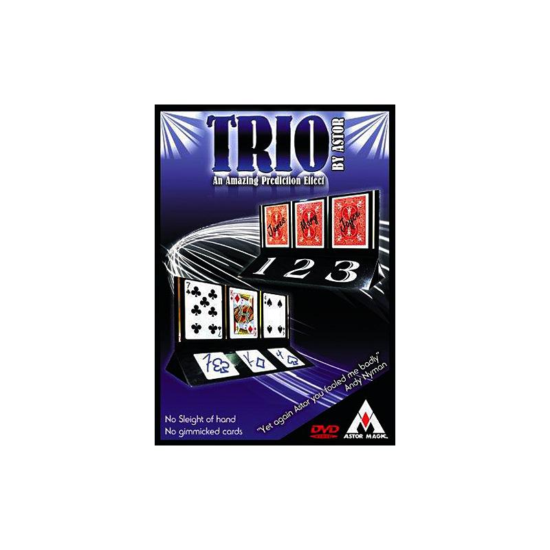 Trio Astor