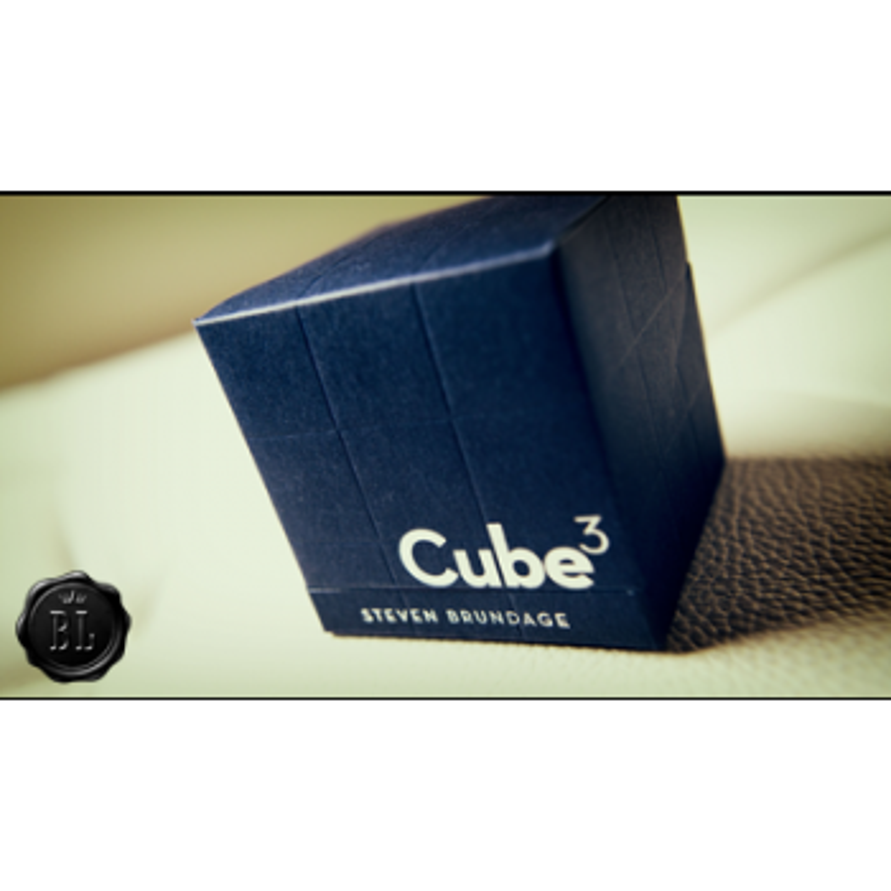 Cube 3 ( Steven Brundage )