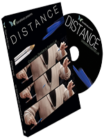 Distance ( SansMinds Creative Lab )