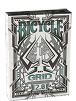Bicycle Grid2.0 Green