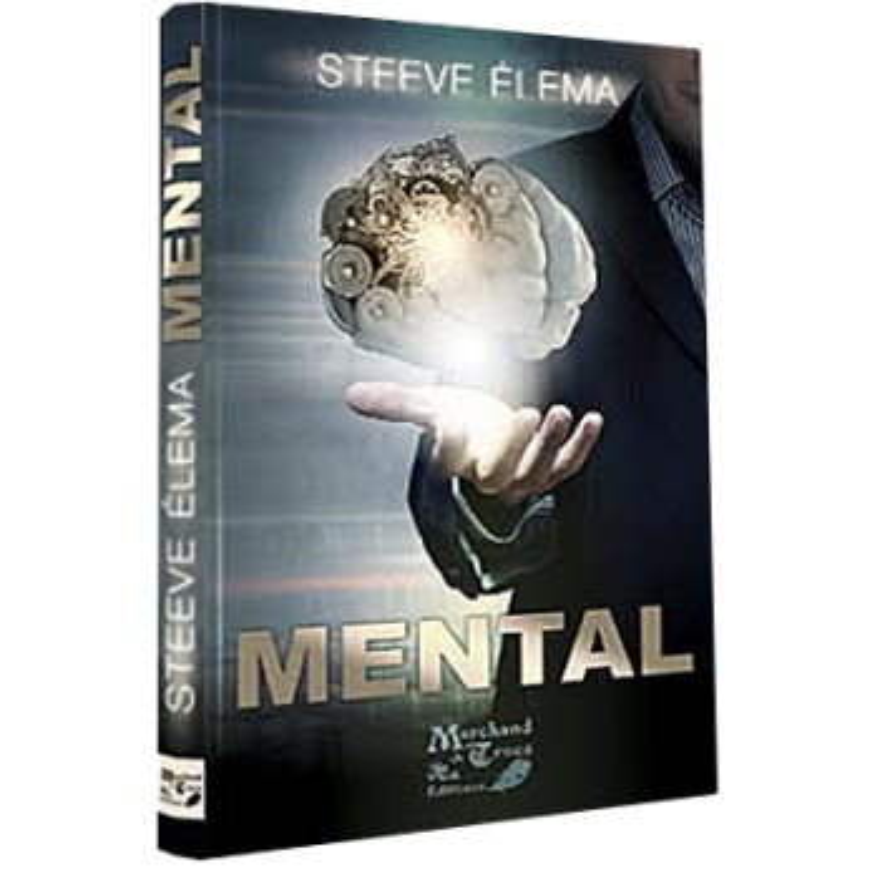 Livre Mental ( Steeve Elema )