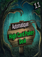 Automatique Hight Card Poker Deal ( Téléchargement )