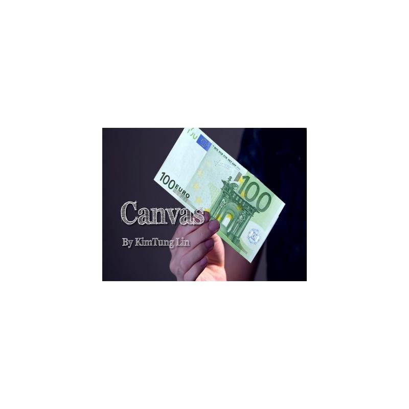 Canvas (Euro) KimTung Lin