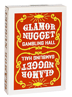 Glamor Nugget N RED Limited Edition ( Rouge )
