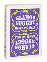 Glamor Nugget Limited Edition ( Violet )
