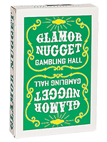 Glamor Nugget Limited Edition ( Vert )