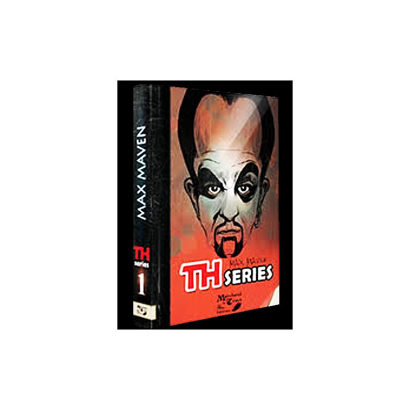 Livre TH Series tome 1 (Max Maven )