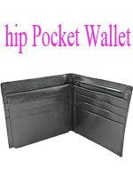 Hip Pocket Wallet ( Jerry O'Connell )
