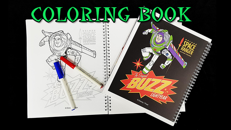 il y a plein de dessin de toys story 4 du livre Première Photo de Coloring Book Toy Story 4