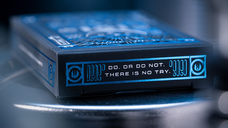 voici le dessous de la boite de star wars dark side bleu