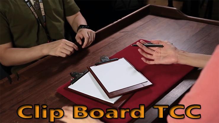de pad ordinaire sont sur la table pour réaliser le tour Clip Board Syncplify NotePad de TCC.