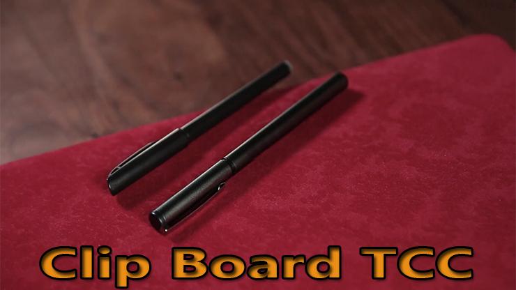 le stylo est identique à un autre stylo du tour Clip Board Syncplify NotePad de TCC.