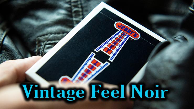 voici l'étui en noir du jeu Feel Jerrys Nuggets black