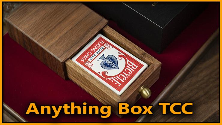 Anything Box De TCC