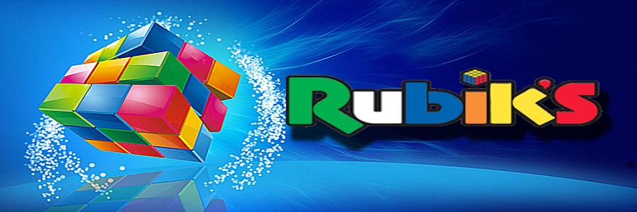 TOUR DE RUBIK CUBE