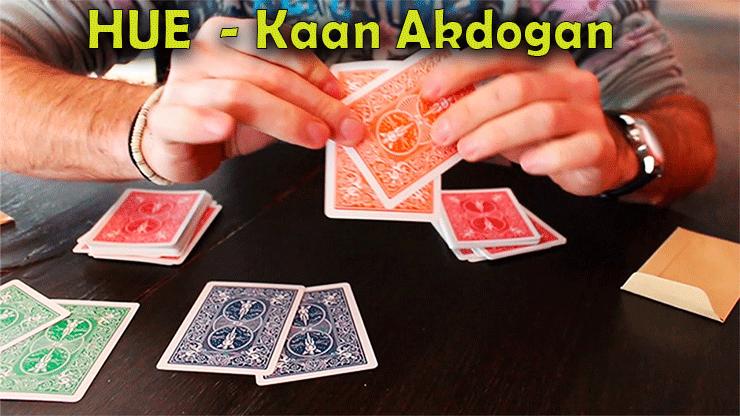 photo en plein action du tour hue kaan akdogan