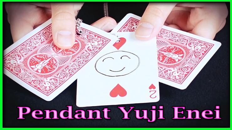 les 3 carte sont emprisonnées du tour pendant-Yuji-Enei3