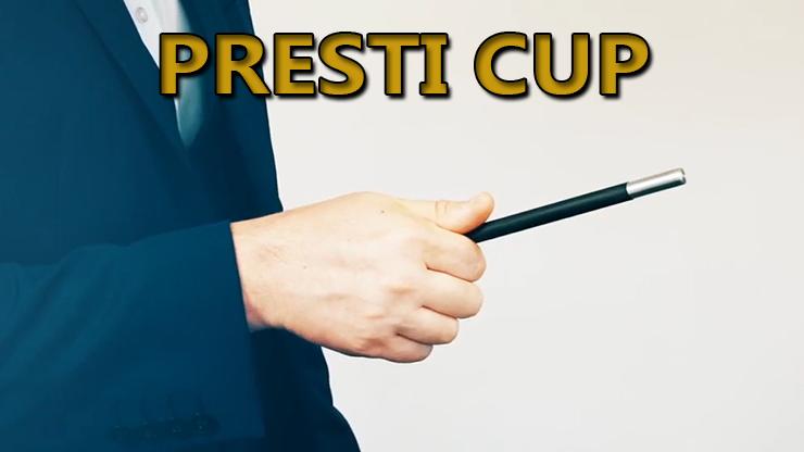 voici la baguette alu vendu dans Presti cup classique de Edouard Boulanger